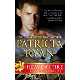 Heaven's Fire (Lords of Conquest) ~ Patricia Ryan