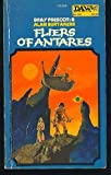 Fliers of Antares (0879971657) by Alan Burt Akers