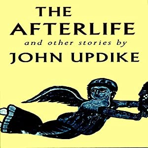 The Afterlife and Other Stories Audiobook