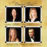 Brahms Trios No. 1 & 2