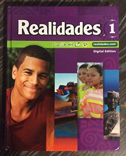 9780131340916: realidades, level 1, student edition abebooks.