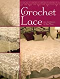 Crochet Lace (140273350X) by Leinhauser, Jean