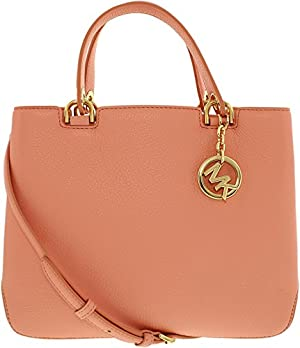 MICHAEL MICHAEL KORS Anabelle Medium Leather Tote