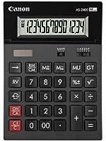 Canon AS-2400 Calculatrice de bureau 14 chiffres Design ARC