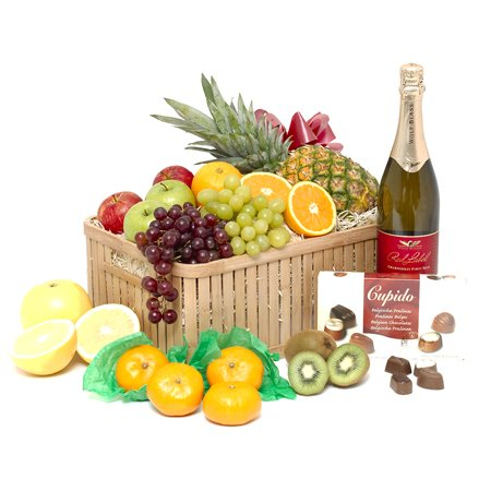 Fruit, Fizz And Chocolates (Large)