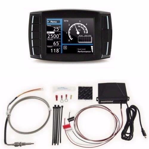 H&S Mini Maxx DPF Delete Race Tuner WITH Pyrometer EGT Probe 109003 (H S Mini Maxx compare prices)