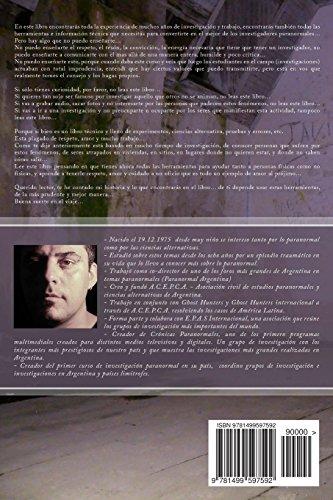 Investigación Paranormal - Ghost Hunting: ¿Como convertirse en investigador de lo paranormal?