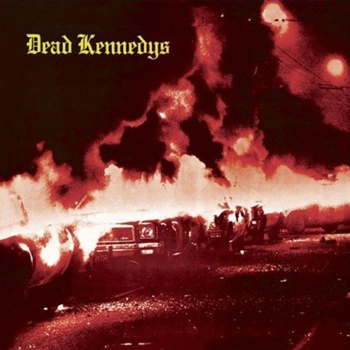 Fresh Fruit for Rotting Vegetables (CD + New DVD Documentary) by Dead Kennedys (2010-04-13)