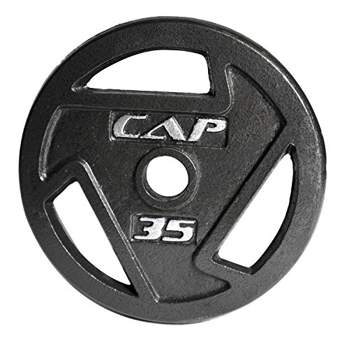 CAP-Barbell-2-Inch-Olympic-Grip-Plate