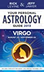 Your Personal Astrology Guide 2013 Virgo