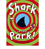 Rigby Star Shared Rec/P1 Fiction: Shark in the Park Shared Reading Pack Framework Edition (Red Giant) (0433042508) by Sharratt, Nick