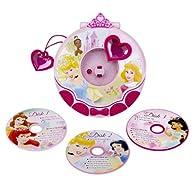 Royal Melodies Disney Princess CD Player