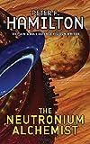 The Neutronium Alchemist: 2/3 (Nights Dawn Trilogy 2)