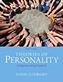 img - for By Susan C. Cloninger Ph.D. Theories of Personality: Understanding Persons (6th Edition) book / textbook / text book