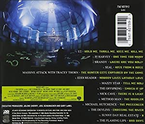 Batman Forever: Music From The Motion Picture at Gotham City Store