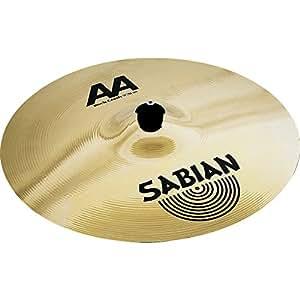 Sabian 19 Inch AA Rock Crash
