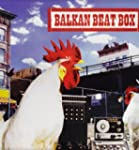 Balkan Beat Box [Vinyl LP]
