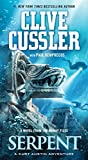 Serpent by Clive Cussler, Paul Kemprecos