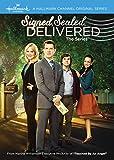 Signed Sealed Delivered: Series [Import]