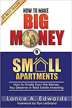 Download ebook How to Make Big Money in Small Apartments