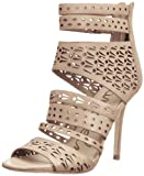 Sam Edelman Womens Alysia Dress Sandal,Buff Nude,8.5 M US