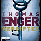 Vergiftet (Henning Juul 2) | Thomas Enger