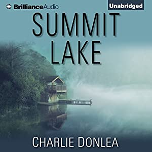 Summit Lake Audiobook