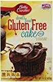 Betty Crocker Gluten Free Devils Food Cake Mix, 15-Ounce Boxes (Pack of 6)