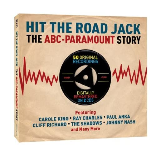 Hit-The-Road-Jack-The-Abc-Paramount-Story-Various-Artists-Audio-CD