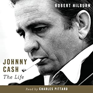 Johnny Cash Audiobook