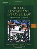 img - for Hotel, Restaurant & Travel Law book / textbook / text book