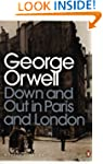 Down and Out in Paris and London (Pen...