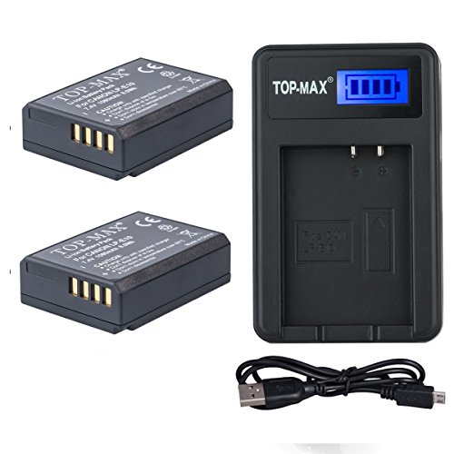 top-maxr-2x-lp-e10-battery-rapid-usb-charger-with-led-screen-for-canon-eos-1100d-1200d-rebel-t3-rebe