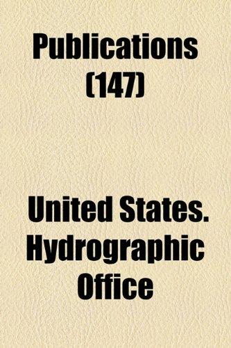 Publications (Volume 147)