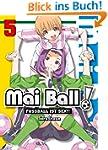 Mai Ball - Fu�ball ist sexy! Band 5