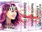 Dare to Be You... (English Edition)