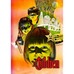The Children [VHS Retro Style] 1980