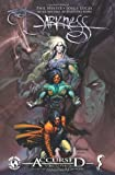 img - for The Darkness Accursed Volume 2 (Darkness (Top Cow)) book / textbook / text book