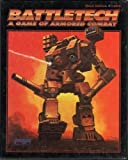 Battletech: A Game of Armored Combat/Contains : 14 1/285, Scale Plastic Mechs (1555600042) by FASA Corporation
