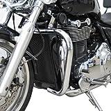 Crashbar Fehling Triumph Thunderbird/ Storm 1600 09-14 silver