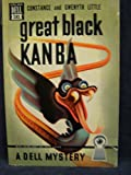 img - for Great black Kanba book / textbook / text book