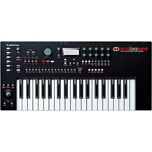 Buy Cheap Elektron Analog Keys 4-Voice Synthesizer