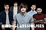 Posters: Kids In Glass Houses Poster - Dirt, Artbreaker (36 x 24 inches)