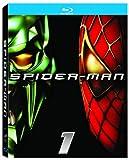 echange, troc Spider-Man [Blu-ray]