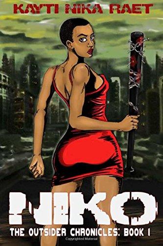 NIKO (A YA dystopia)