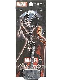 Zeroza Avengers Thor Hammer ML58 Locking Key Chain