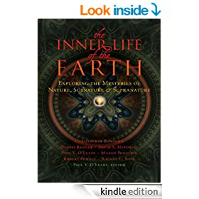 Inner Life of the Earth: Exploring the Mysteries of Nature, Subnature, and Supranature