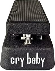 Dunlop CM95 Clyde McCoy Cry Baby Wah Wah by Dunlop