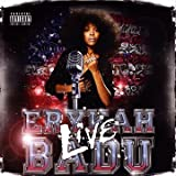 echange, troc Erykah Badu - Badu Live