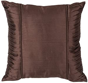 Jennifer Taylor St. Lucia Collection Pillow, 16-Inch by 16-Inch at Sears.com